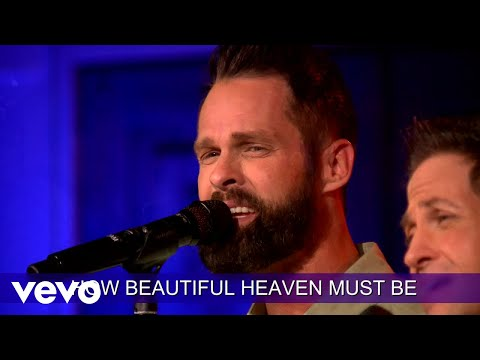 How Beautiful Heaven Must Be (Lyric Video / Live at Gaither Studios, Alexandria, IN / 2...