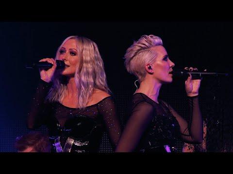 Steps - Love U More Medley (Live at The SSE Arena, Wembley)