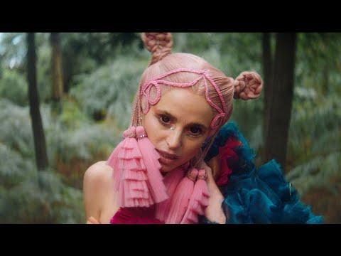 Kyla La Grange - Set You Free