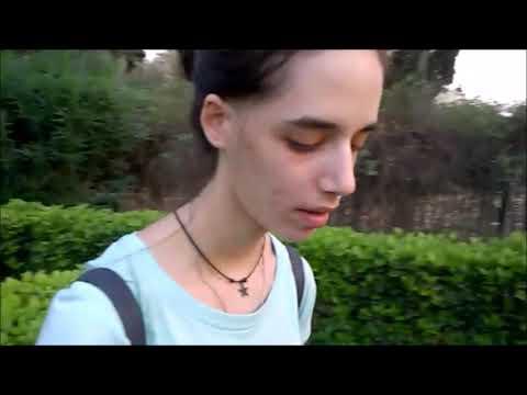 Marilia Adamaki-In This Labyrinth(Music Video)