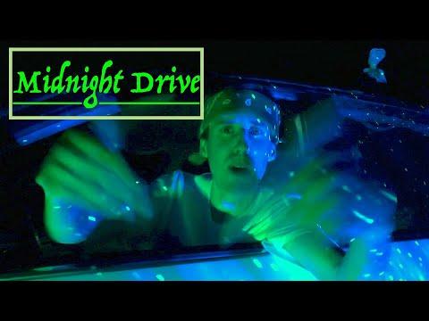 GoodxJ - Midnight Drive (music video)