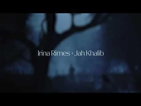 Irina Rimes x Jah Khalib - Навсегда   Teaser 2