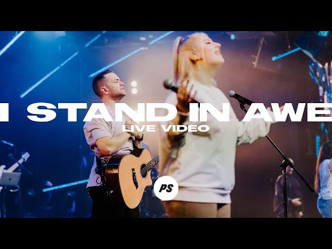 I Stand In Awe   REVIVAL   Planetshakers Official Music Video