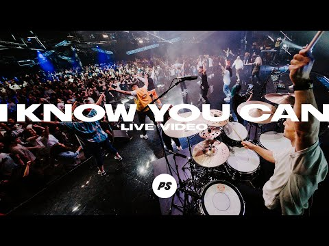 I Know You Can   REVIVAL   Planetshakers Official Music Video