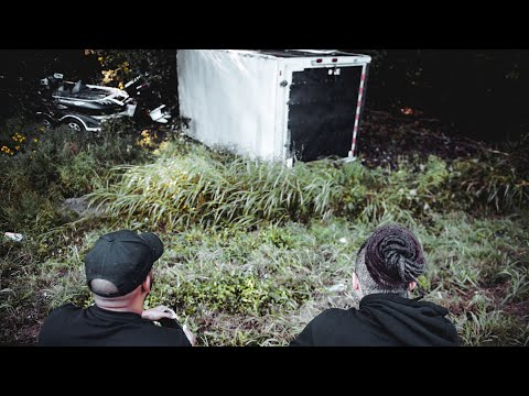 Nonpoint's Trailer Accident