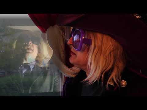 "Enuff Z'Nuff - ""Broken Love"" - Official Music Video"