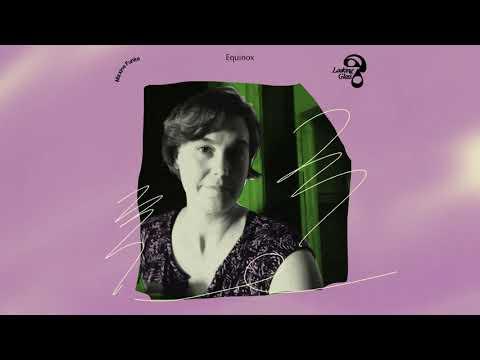 Maxine Funke - Equinox (Official Audio)