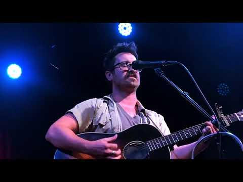 """Sean McConnell """"Nothing Anymore"""" Live from City Winery 8/5/2021"""