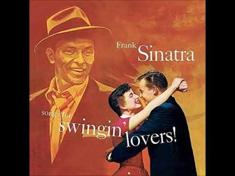 Frank Sinatra - Songs For Swingin' Lovers - 02 - It Happened In Monterey