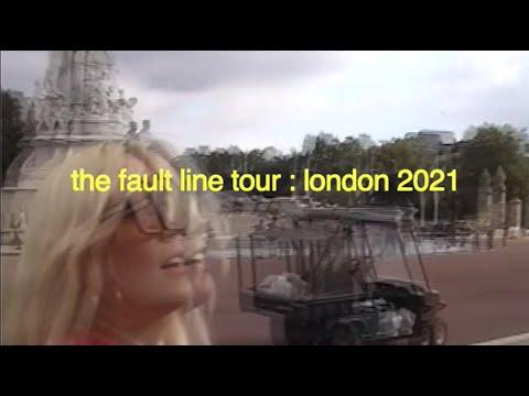 Ashe - the fault line tour : london 2021 recap