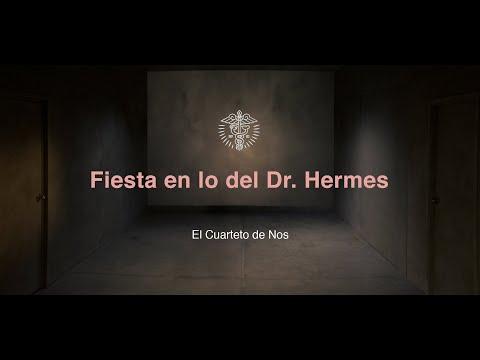 El Cuarteto de Nos - Fiesta en lo del Dr. Hermes