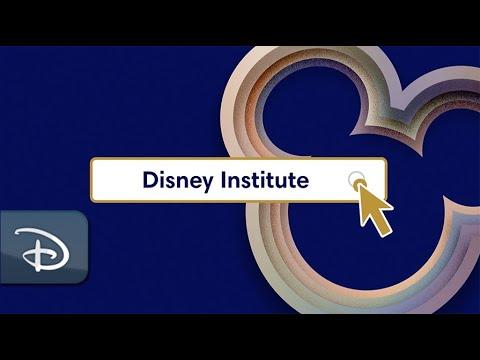 Sneak Peek - '50 Years Of Magical Learnings From Walt Disney World Resort'   Disney Institute
