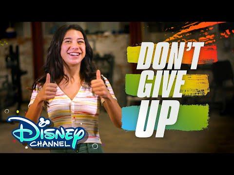 Héroes! With Scarlett Esteves   Hispanic Latinx Heritage Month   Disney Channel