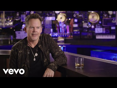 Gary Allan - Trouble Knows Trouble (Behind The Song)