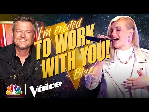 """Hailey Green Returns to Sing Michael Broussard's """"Home"""" 
