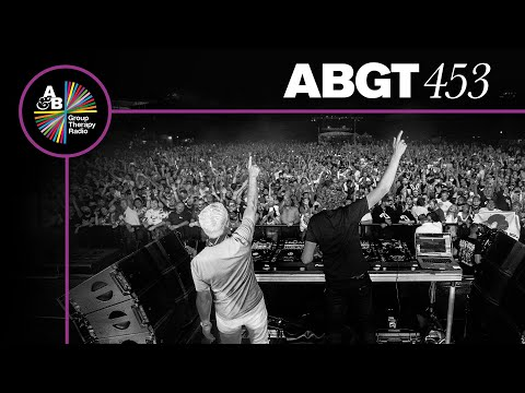 Group Therapy 453 with Above & Beyond and Ben Böhmer
