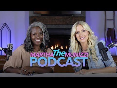The Martha Munizzi Podcast | Episode 7 | LaRue Howard Pt. 1