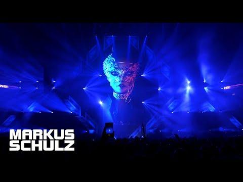 Markus Schulz - Transmission Prague 2021 | Rabbit Hole Set