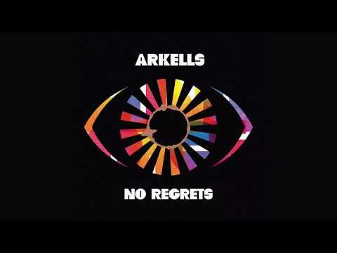 Arkells - No Regrets (Audio)