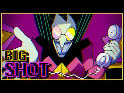 [Deltarune Remix] SharaX - BIG SHOT (Spamton NEO)