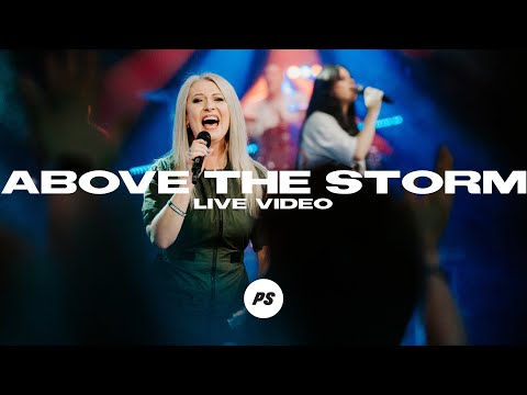 Above The Storm   REVIVAL   Planetshakers Official Music Video