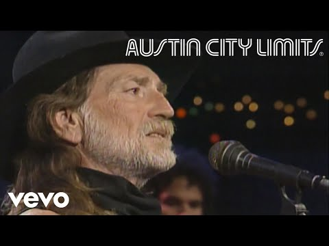 Willie Nelson - Valentine (Live From Austin City Limits, 1990)