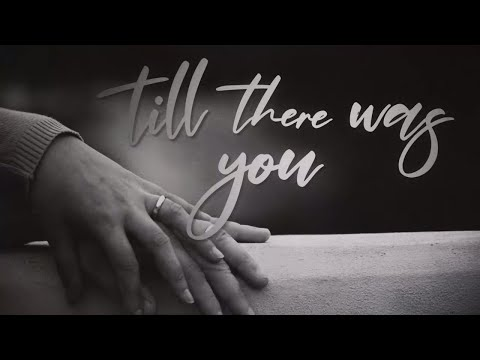 Ray Charles - Till There Was You (Official Lyric Video)