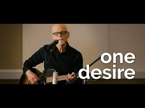 One Desire - Lenny LeBlanc   An Evening of Hope Concert
