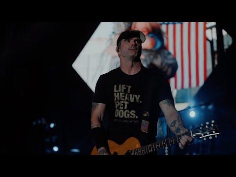 3 Doors Down on Tour: Iowa, Minnesota & North Dakota