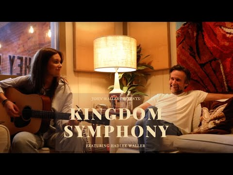 KINGDOM SYMPHONY OFFICIAL MUSIC VIDEO