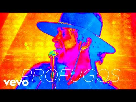 Soda Stereo - Prófugos (Remasterizado 2007)