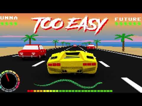 Gunna & Future - Too Easy [Official Audio]