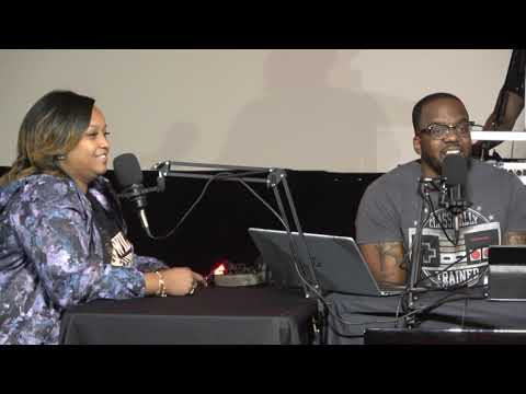 In the Booth With Canton Jones and Messenja with Guest DJ New Breed FULL Episode 092221