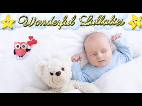Hush Little Baby Lullaby Brand New ♥ Super Soft Bedtime Sleep Music Nursery Rhyme ♫ Sweet Dreams