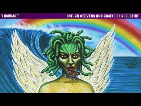 "Sufjan Stevens & Angelo De Augustine - ""Lacrimae"" (Official Audio)"