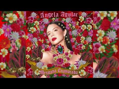 Ángela Aguilar - Se Disfrazó (Audio Oficial)