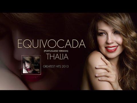 Thalia - Equivocada (Portuguese Version) (Audio Oficial)