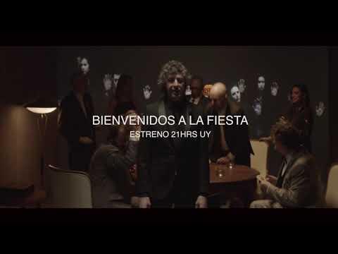 El Cuarteto de Nos - Fiesta en lo del Dr. Hermes (teaser 2)