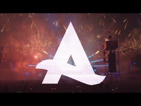 Afrojack - All Night (feat. Ally Brooke) [Zero Days Remix]