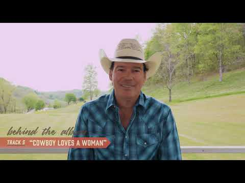Clay Walker - Behind the Album (Track 5 - Cowboy Loves A Woman)