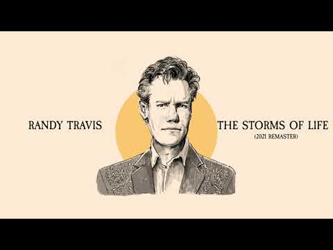 Randy Travis - The Storms of Life (2021 Remaster)