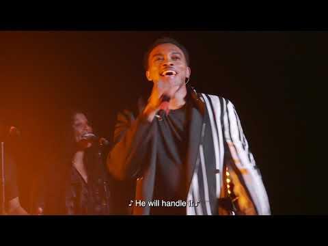 Jonathan McReynolds & Mali Music - Jump Ship (Live From LA)