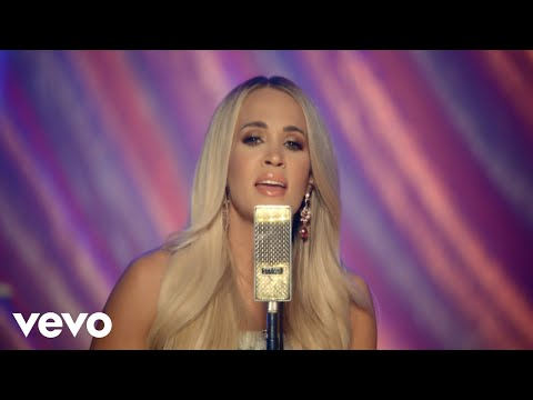 Carrie Underwood - Victory In Jesus (Live From The Ryman Auditorium/2021)