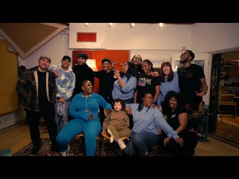 Rudimental - Keep Your Head Up | Behind The Scenes (feat. Hamzaa & House Gospel Choir)