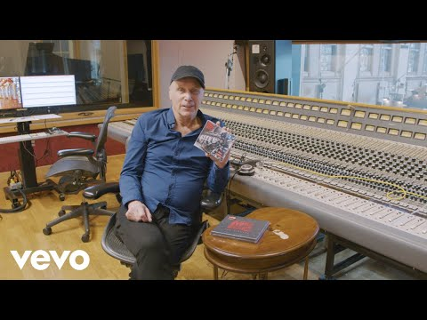 Mr. Big, Billy Sheehan - Unboxing MQA-CD with Billy Sheehan