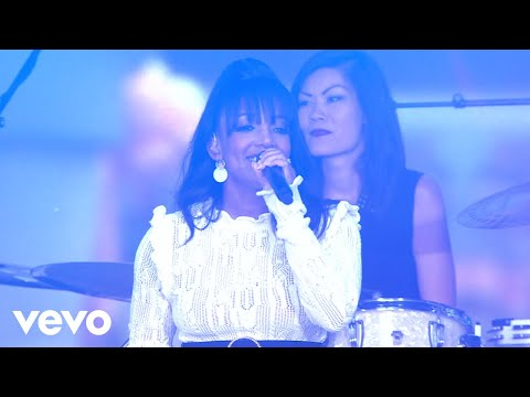 Mickey Guyton - Higher (Live From The Today Show / 2021)