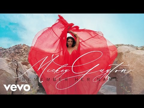 Mickey Guyton - Words (Official Audio)