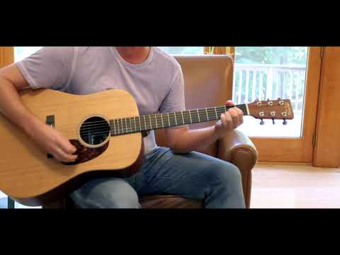 Shit Towne - Live   Acoustic Lounge Cover