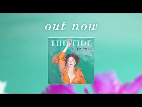 Leigh Nash -  The Tide, Vol. 1 (Album Trailer)