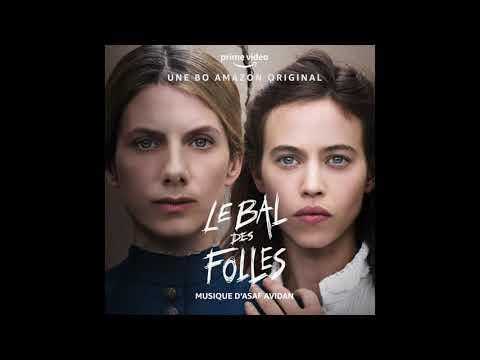 Asaf Avidan - Les Bal Des Folles - Hydrotherapy (Original Soundtrack)